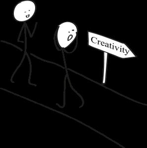creativiteit creativity attitude